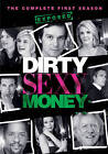 Dirty Sexy Money - Season 1 (DVD, 2012, Canadian)
