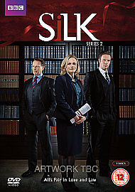 Silk-Series-2-DVD-Maxine-Peake-Rupert-Penry-Jones