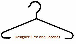 Designer First and Seconds