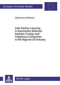Inter-Partner Learning in Asymmetric Alliances Between Foreign and Indigenous Co