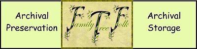 Family Tree Folk