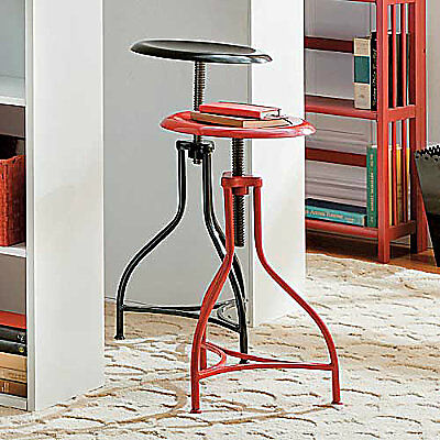 Your Guide To Buying Vintage Kitchen Stools