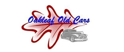 Oakleaf Old Cars