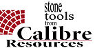 Calibre Stone Tools