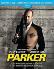 Parker (Blu-ray/DVD, 2013, Canadian)