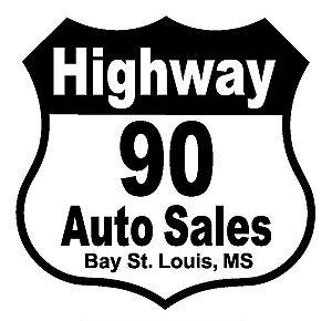 HWY 90 AUTO SALES