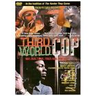 Third World Cop (DVD, 2000)