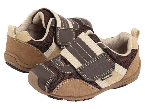 Pediped Adrian Original Baby Shoes for Boys