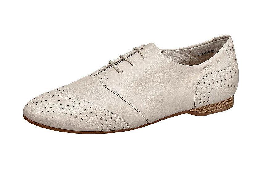 Komfort-Schuhe von Tamaris: So kommen Sie mit modischen Damenschuhen bequem durch den Tag