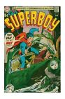 Comic Book Lot Silver Age Superboy Comics