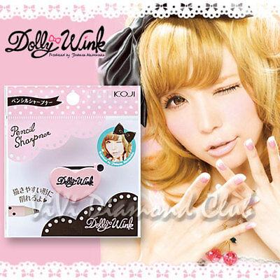 Koji Dolly Wink Pencil Sharpener Released