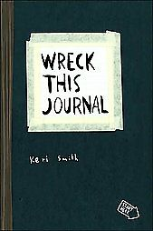 Wreck-This-Journal-To-Create-Is-to-Destroy-by-Keri-Smith-Paperback