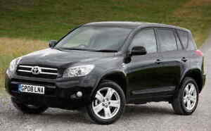 Toyota Rav4 2006-2008 Workshop Service Repair Manual