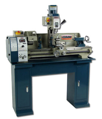 Baileigh Mill Drill Lathe Combination Machine Mld1030