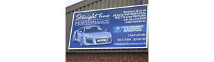 Straightline Performance Ltd