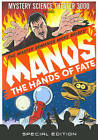 Mystery Science Theater 3000 - Manos: Hands of Fate (DVD, 2011, 2-Disc Set)