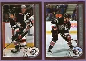 2002-03-OPC-O-PEE-CHEE-Buffalo-Sabres-Team-Set