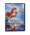 The Little Mermaid (DVD)