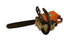 STIHL Chainsaws with Chain Catcher