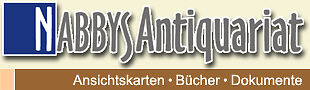 Nabbys Antiquariat