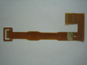 KDC-7021-KDC7021-FACIA-RIBBON-CABLE-KDC-X617-KDCX617