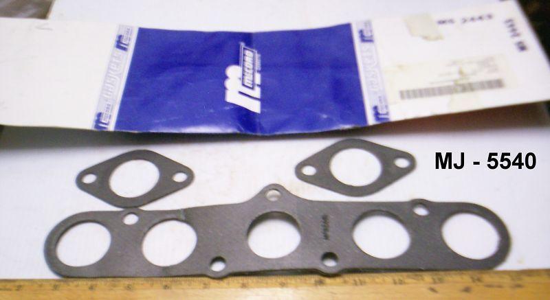 McCord Gaskets - Intake Manifold Gasket Set (NOS)