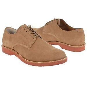 Bass Oxford Shoes Men