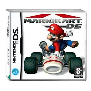 New super mario Kart for nintendo DS/DSi/XL/3DS 100%UK