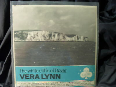 Vera Lynn - The White Cliffs Of Dover