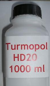 1 L Turmopol HD 20 Hilti TE 25 35 55 56 75 76 805 905