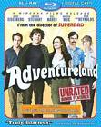 Adventureland (Blu-ray Disc, 2011) (Blu-ray Disc, 2011)