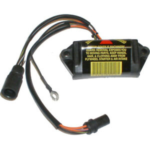 CDI Electronics Johnson Evinrude Power Pack  113-2453 (C117)