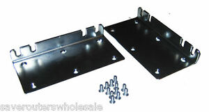NEW-19-Rack-Mount-Kit-for-Cisco-3745-3845-Routers-700-13360-01-ACS-3745RM-19