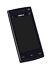 Mobile Phone: Nokia X6 - Black (T-Mobile) Mobile Phone