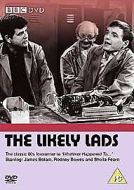 The-Likely-Lads-Complete-Series-BBC-Dvd-Free-UK-P-P-James-Bolam-Rodney-Bewes