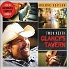 Clancy's Tavern [Deluxe Version] [Digipak] by Toby Keith (CD, Oct-2011, Show Dog Nashville) : Toby Keith (CD, 2011)