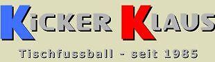 Kicker-Klaus