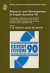 Research and Development in Expert Systems VII: Proceedings of the 10th Annual