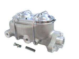 Holden HQ-HJ-HX-HZ GTS SS MONARO NEW Alloy Brake Master Cylinder 1