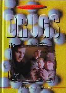 Sarah-Lennard-Brown-Drugs-Health-Issues-Book