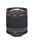 Vivitar 500 mm   F/8.0  Lens For Nikon