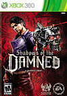 Shadows of the Damned Video Games