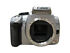 Camera: Canon EOS Digital Rebel XT / 350D 8.0 MP Digital SLR Camera - Silver (Body ...