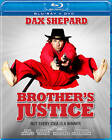 Brother's Justice (Blu-ray Disc, 2011, 2-Disc Set)