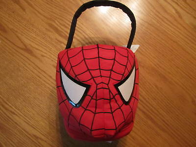 - Spiderman Halloween Eimer