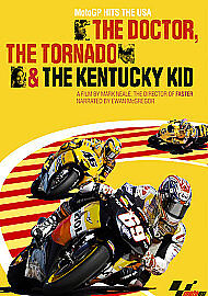 The Doctor, The Tornado And The Kentucky Kid (2 Disc Collector's ... - DVD GOOD