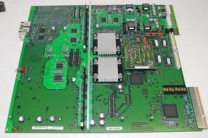 Intel-Ingress-Egress-NPU-Evaluation-board-IPX2400-cPCI