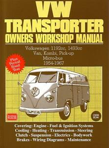 OWNERS-WORKSHOP-REPAIR-MANUAL-VW-KOMBI-VAN-TRANSPORTER