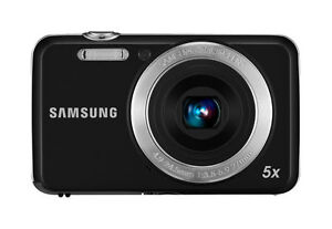 Samsung Digimax ES80 12.2 MP Digital Cam...