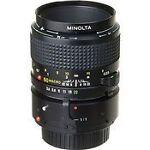 Konica Minolta AF Macro 50 mm   F/3.5  Lens For Sony/Minolta